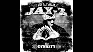 JAY Z the dynasty INTRO SENSATION IN HOUSE REMIX