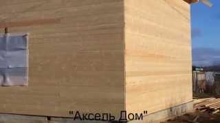 видео Строительство домов во Владимире и области