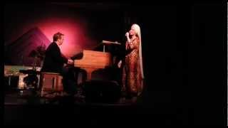 Peter Kater & Snatam Kaur  -  Just To Know You (Live in Boulder, CO Feb/2013)