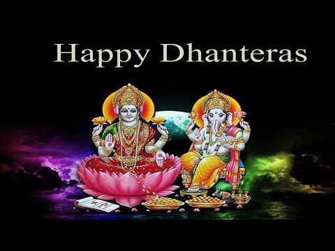 Happy Dhanteras 2019 whatsapp video download, Song, Images ...