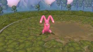 Spore Creature Creator Video - Pokute