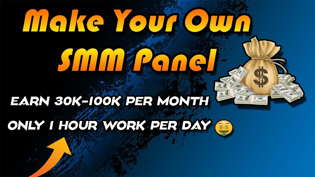 How To Make Our Own SMM Panel || Best SMM Panel Developers Of India ||  CyberPanel in