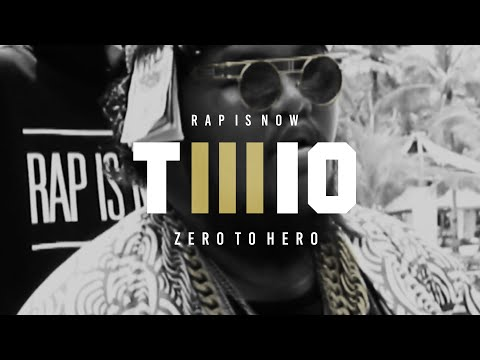 TWIO3 : 116 BOZO (ONLINE AUDITION) | RAP IS NOW