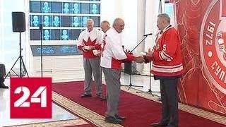 45 лет Суперсерии-72: канадцы вспомнили, как не считали советских хоккеистов за соперников