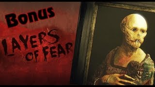 видео Layers of Fear Сюжет
