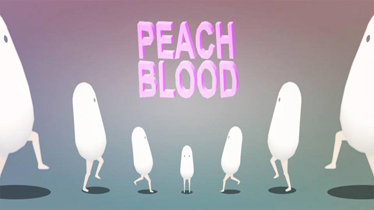 PEACH BLOOD imagem do Jogo