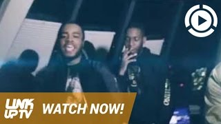 Grizzy & M Dargg  -  All We Do [Music Video] | Link Up TV