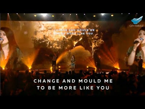 Pure As Gold (CityWorship) // Annabel Soh @CHC