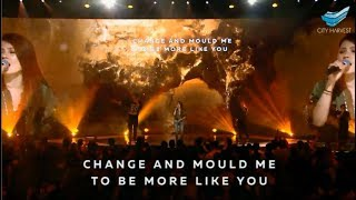 Download Pure As Gold (CityWorship) // Annabel Soh @CHC Mp3 and Videos
