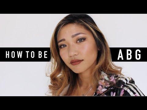 🐉HOW TO BE ABG 🐉(ASIAN INSTA BADDIE L👀K)   JustJoelle1 - YouTube