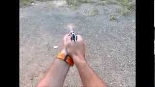 phoenix arms hp 22 shooting