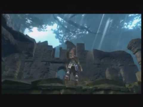 Download Legolas In Dark Souls