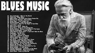 Blues Music   Best Slow Blues Songs Of All Time   Best Blues Rock Songs Playlist   Rock Ballads