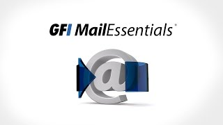 GFI MailEssentials   Blocks spam and protect your network from email-borne threats