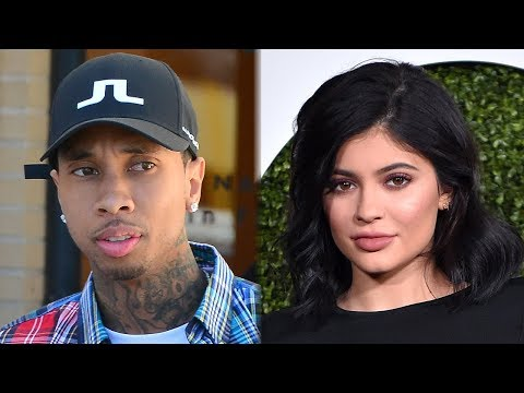 Download Youtube: Tyga Driving Kylie Jenner to Hospital When She Goes Into Labor?