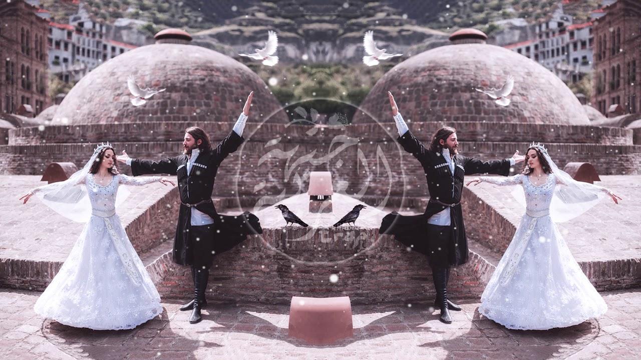 Georgian Trap Music {Gandagana} (Rashad Jabbar Remix) 1 Hour And Clip