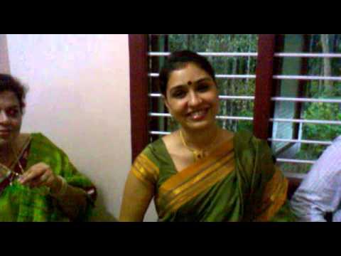 anu prabhakar marriage