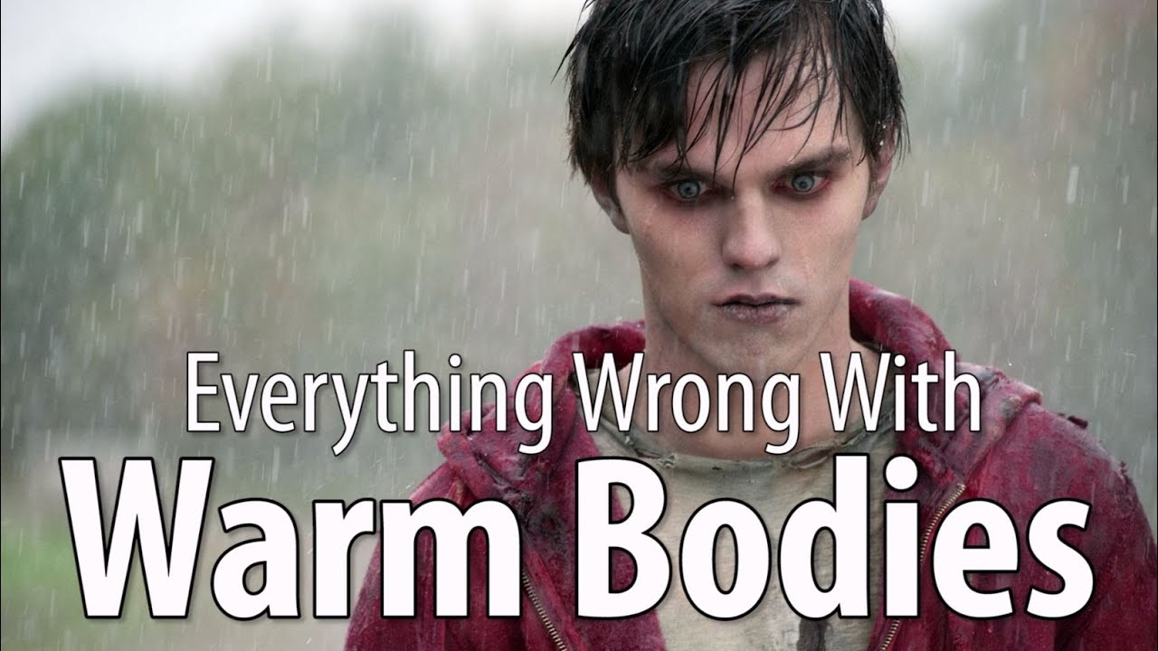 Download Everything Wrong With Warm Bodies In 17 Minutes Or Less