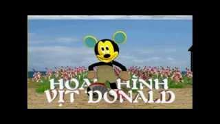 Phim | Hoạt Hình Chuột Mickey Vịt Donald | Hoat Hinh Chuot Mickey Vit Donald