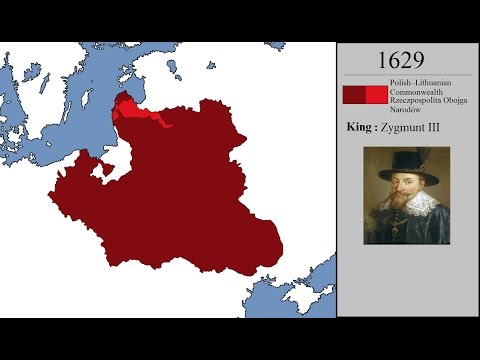 History of Poland : Every Year