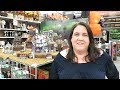 Shop With Me At Michales Halloween Journaling Stickers & Haul | PaulAndShannonsLife
