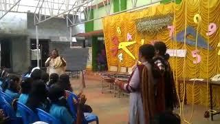 Ganitholsavam done by BRC Kollam(1)