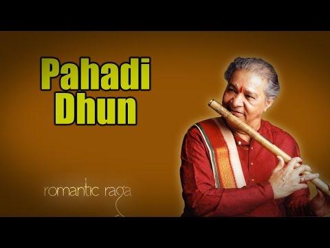 Pahadi Dhun | Hariprasad Chaurasia (Album: Romantic Raaga)