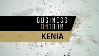 Business On Tour - Kenia