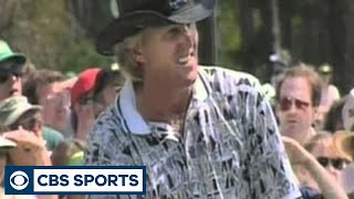 The Magic of the Masters | 1995-1996 | CBS Sports