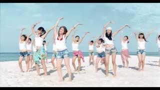 JKT48 dan Pocari Sweat - Heavy Rotation Full Version (2011)
