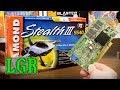 LGR - 1999 GPU Upgrade: Diamond S3 Savage4 Pro+