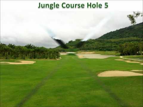 Wangjuntr Golf Park 4