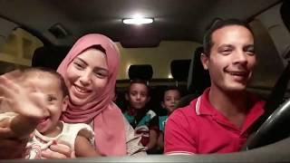 رايحين نجيب هدوم العيد تاني يوم العيد 🤔