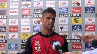 Fabio Ferreira - Press Conference - 23 1 14