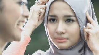 Iklan Sunsilk Clean & Fresh edisi Laudya Chyntia Bella 2015