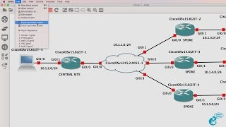 GNS3 Talks: GNS3 2.0 Portable Projects - easily export and import GNS3 projects