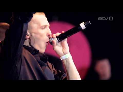 Põhja-Tallinn R2 Live