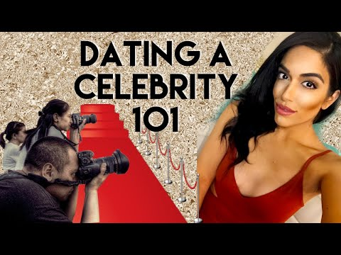 How To Date A Celebrity 101 - Storytime! | JillianVita Lore