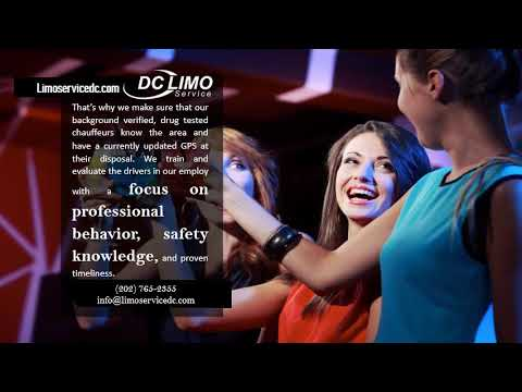 Enjoy Speedy Transport with a Party Bus Rental in DC