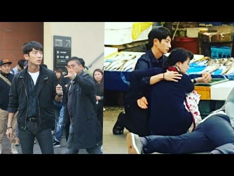 moon chae won dating song joong ki