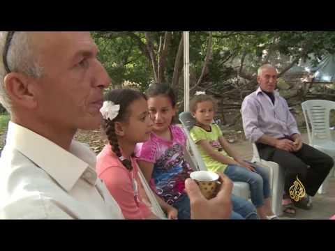 هذا الصباح- ثمانيني فلسطيني يعزز مفهوم الترابط العائلي  - نشر قبل 29 دقيقة