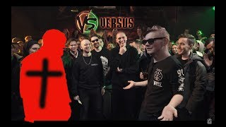 ABBALBISK заявка на Versus Fresh Blood 4: Война Стилей [Часть 6]