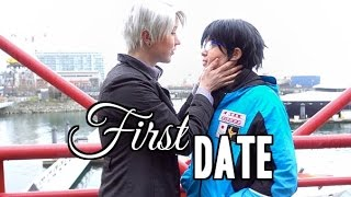 Yuri on Ice- First Date
