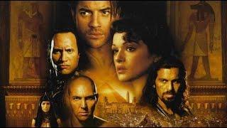 The Mummy Returns & Мумия возвращается (2001) - Trailer