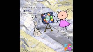 Andrea Bertolini & Yuji Ono - Universe (Original Mix)