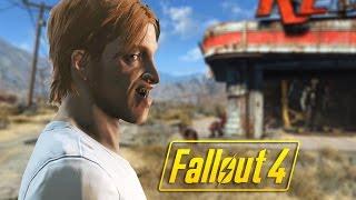 МАРОДЁР - КРАСАВЕЦ в Fallout 4