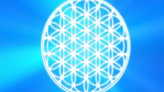 FLOWER OF LIFE HEALING VIDEO SACRED GEOMETRY HEAL YOURSELF MEDITATION