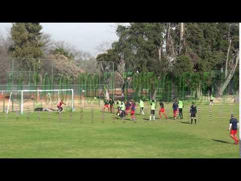 Amistoso - San Miguel 1 - 2 Cañuelas (Gol de Pizarro)