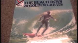 """Vinyl Time - Episode 2: The Beach Boys """"20 Golden Greats"""""""