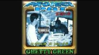 Gold Shine (Instrumental) - Project Pat